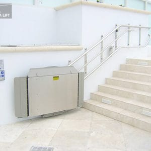 stairlift image 2